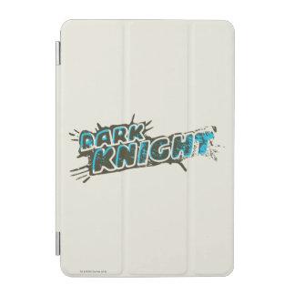 Dark Knight Logo iPad Mini Cover