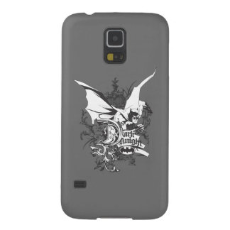 Dark Knight Logo Detailed Cases For Galaxy S5