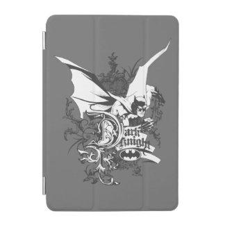 Dark Knight Logo Detailed iPad Mini Cover
