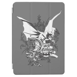 Dark Knight Logo Detailed iPad Air Cover