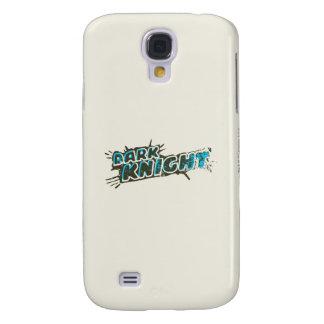 Dark Knight Logo Galaxy S4 Case