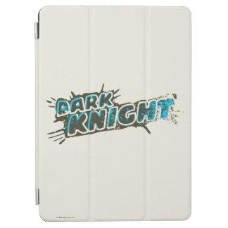 Dark Knight Logo iPad Air Cover