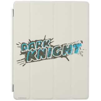 Dark Knight Logo iPad Cover