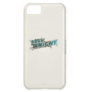 Dark Knight Logo iPhone 5C Case