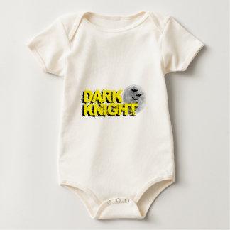 Dark Knight Logo Bodysuits