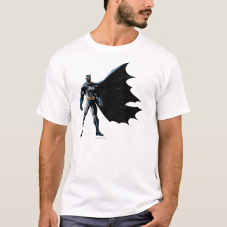 Dark Knight Night T-Shirt