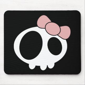 Dark Lady Mousepad