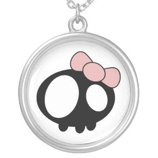 Dark Lady Necklace