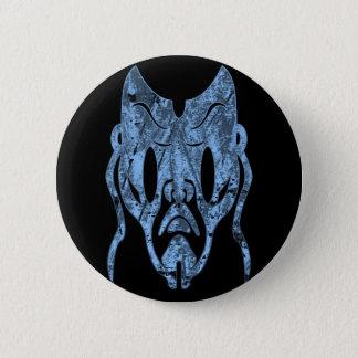Dark Legions: Traditionals 6 Cm Round Badge