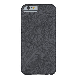 Dark Lopes Barely There iPhone 6 Case