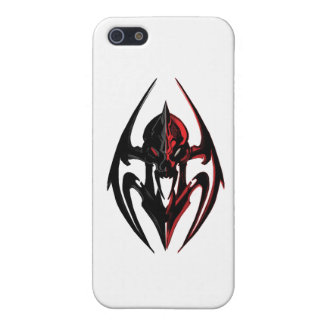 DARK LUST CREST CASE FOR THE iPhone 5