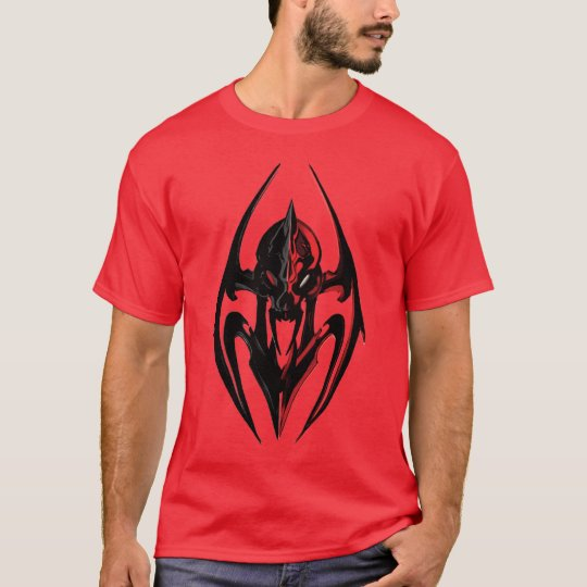 Dark Lust Crest DARK SHIRT
