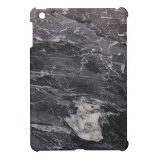 Dark Marble Cover For The iPad Mini