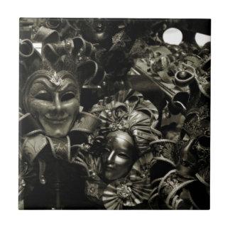 Dark Masquerade Tile