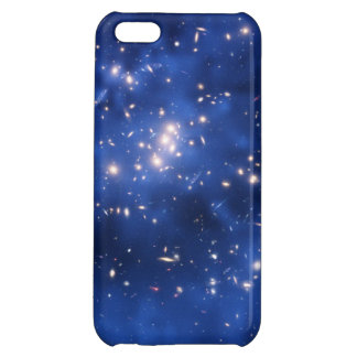 Dark Matter iPhone 5C Case