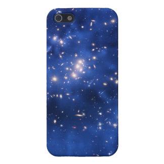 Dark Matter iPhone 5 Cases