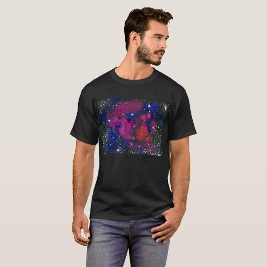 Dark Matter men's t-shirt