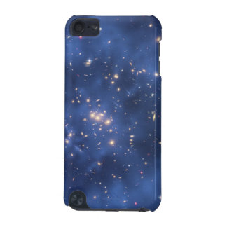Dark Mer Ring in a Galaxy Cluster iPod Touch 5G Covers
