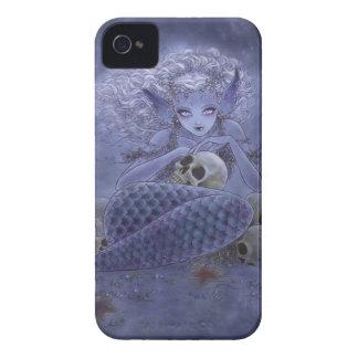 Dark Mermaid BlackBerry Bold Case