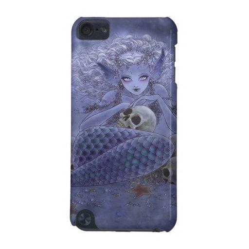 Dark Mermaid iPod Touch Case