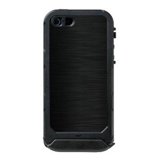 dark metal sheet incipio ATLAS ID™ iPhone 5 case