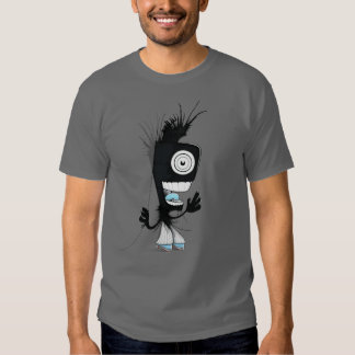 Dark Monster T-shirt