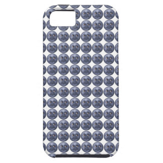 Dark Moon Emoji marries Tough iPhone 5 Case
