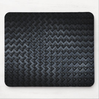 Dark mousepad