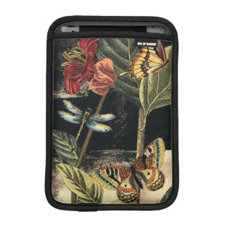 Dark Nature Scene by Vision Studio iPad Mini Sleeve