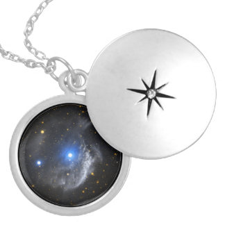 Dark Nebulae Necklace