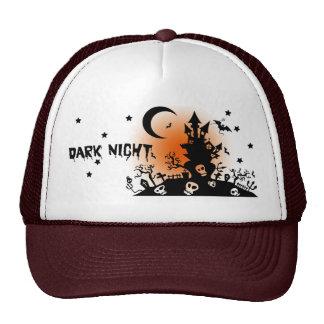 DARK NIGHT CAP
