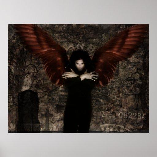 Dark Ones: Ingrum Poster