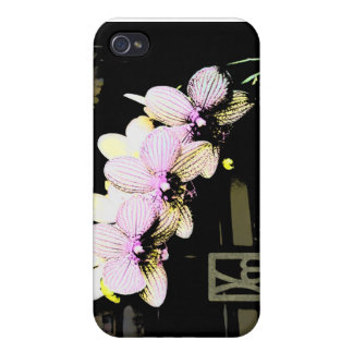 Dark Orchids - Hard Shell Case for iPhone 4/4S iPhone 4/4S Case