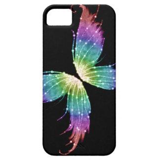 Dark Pastel Wings iPhone 5 Cover