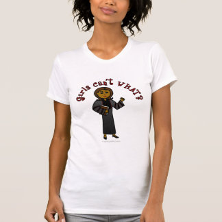 Dark Pastor Girl T Shirt