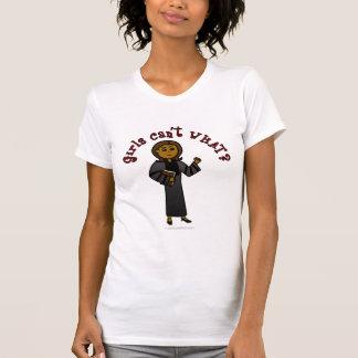 Dark Pastor Girl T-Shirt