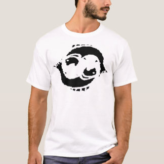 Dark Pisces Fish T-Shirt