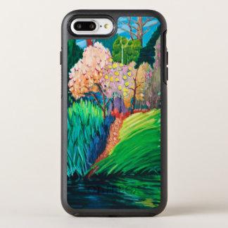 Dark Pool OtterBox Symmetry iPhone 8 Plus/7 Plus Case
