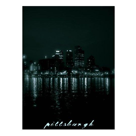 Dark- Postcard