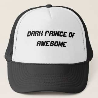 Dark Prince of Official Hat