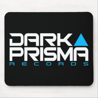 Dark Prisma Mousepad