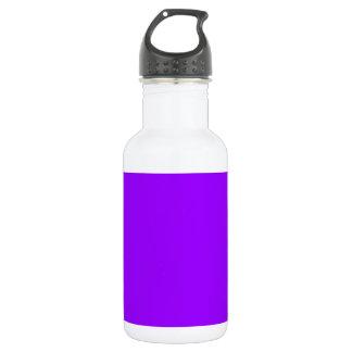 Dark purple 532 ml water bottle