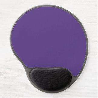 """""""Dark Purple"""" Gel Mouse Pad"""