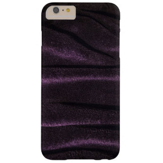 Dark Purple Velvet Background iPhone 6/6s Phone Ca Barely There iPhone 6 Plus Case