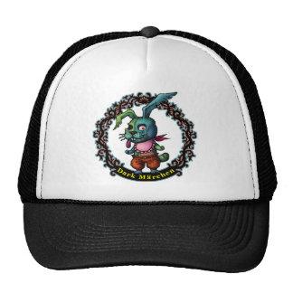 Dark Rabbit Trucker Hats
