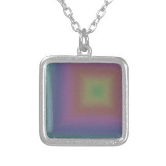 Dark Rainbow Custom Necklace