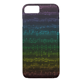 Dark Rainbow Phone Case