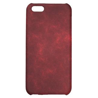 Dark red iphone case iPhone 5C case