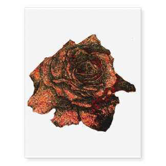Dark Red Rose