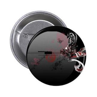 dark render button